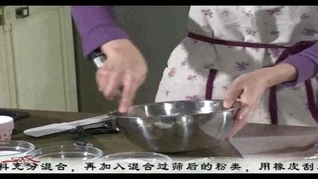 微波炉做蛋糕 多层蛋糕 翻糖蛋糕好吃吗