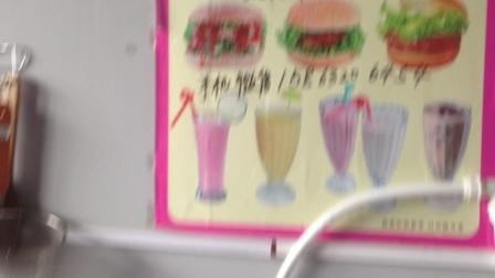 港式鸡蛋仔培训手握披萨做法学习牛排杯汉堡奶茶培训Q57324316
