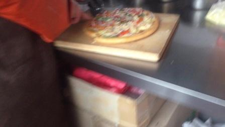 牛排杯培训鸡蛋仔培训土耳其烤肉做法手握披萨做法