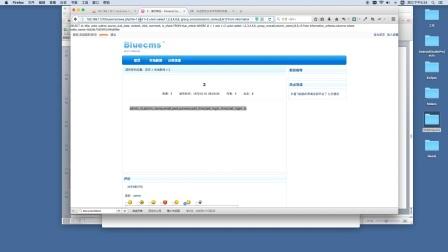 1.4_SQL注入:暴表、暴字段、暴字段内容、登录后台