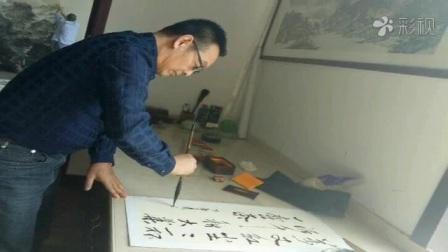 德艺双馨艺术家张仕森吴海龙强强联手共创艺术巅峰