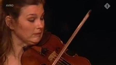 Janine Jansen Amsterdam Baroque Ensemble