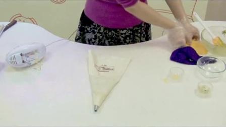 蜂巢蛋糕做法 海绵蛋糕的做法