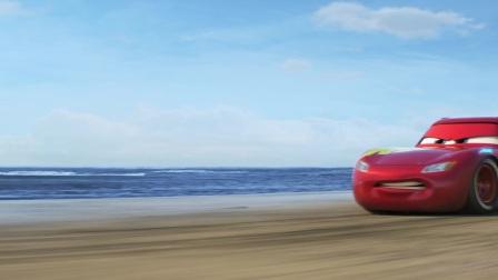 《赛车总动员3:极速挑战》北美最新预告片