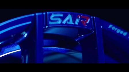 2017 SAiRacing 品牌形象影片 (HD)