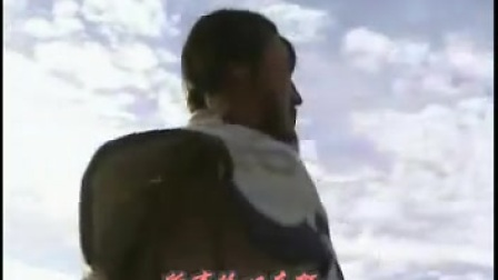 央视2004版电视剧《成吉思汗》插曲《大草原》_标清