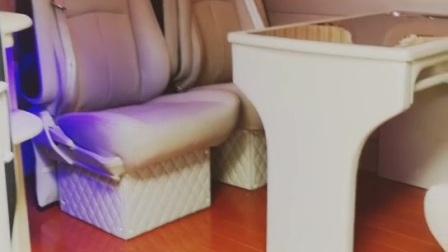 南京久久 金龙凯特商务车改装视频欣赏