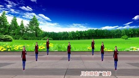 十六步广场舞教学视频 分解动作 广场舞套马杆