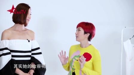【悄悄时尚】35 慧质兰心的感觉该怎么穿