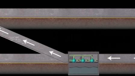 艺源动画煤矿安全事故煤矿透水事故煤矿安全教育事故