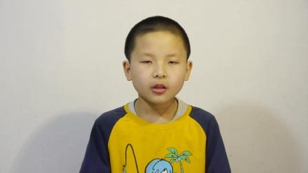 贺泓霖-诗经170422