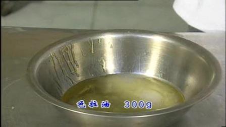 雪莎椰子杯子蛋糕|水果厨房