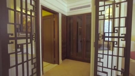 新加坡香格里拉大酒店 - 峡谷翼单卧室套房