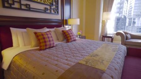 新加坡香格里拉大酒店 - 峡谷翼香格里拉套房
