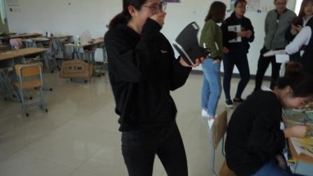 内蒙古电子信息学院小米校园俱乐部vrplay2现场体验之一