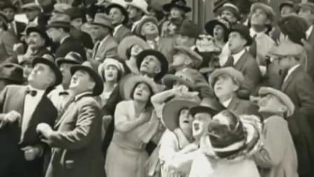 Harold Lloyd's 'Safety Last'- 1923_HIGH