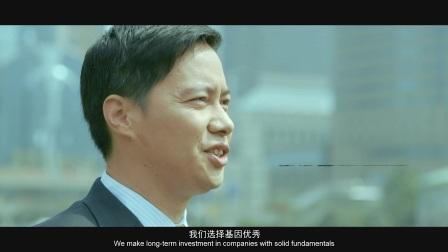 西安乾厚佐佑影视案例作品《Fullgoal富国基金宣传片》