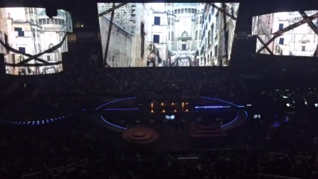 Game of Thrones Live Concert Experience before Season 7