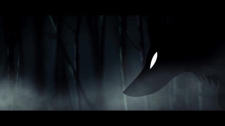 恶搞经典童话故事 关于小红帽另类的黑暗故事