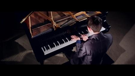 #技惊四座#《爱乐之城 所有电影配乐》钢琴手一口气完成 30分钟的演奏