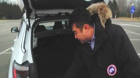 汽车评测-试驾小大切新Jeep指南者大众吉利mz0-车早茶汽车之友汽车评测