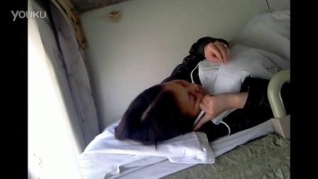 火车卧铺遇到极品女,男人受不了_标清.flv