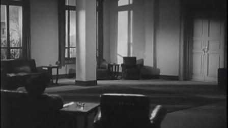 经典老电影《斩断魔爪》1954年出品