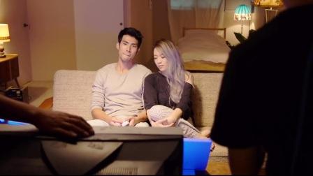 張芸京Jing Chang【誰說我不能哭泣】Official完整MV花絮[HD]