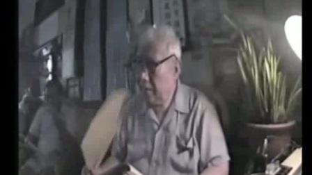 净修捷要报恩谈 02 黄念祖老居士