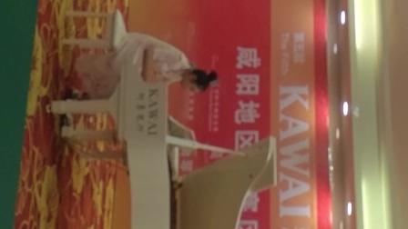 第五届KAWAI钢琴赛