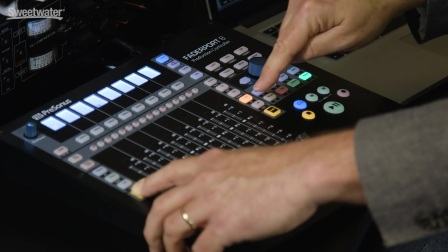 PreSonus FaderPort 8 Control Surface Review