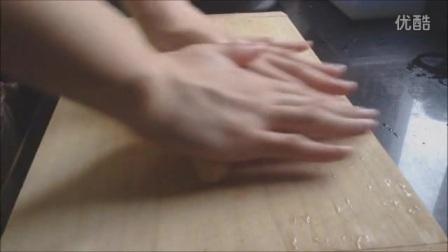 金丝肉松饼的做法视频(完整版)