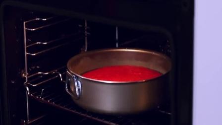 慕斯蛋糕_学西点_厨师培训_厨师学校