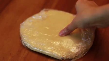 海绵蛋糕做法,蛋糕怎么做,全蛋海绵