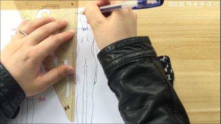 第二课  人体 做衣服 服装制作基础  服装设计