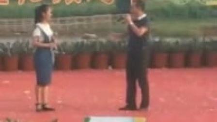 雷歌:湛江徐闻菠萝节男女雷歌对唱