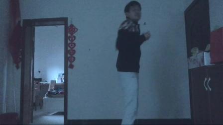 弋阳笑哥最新舞蹈:逗比滑稽舞