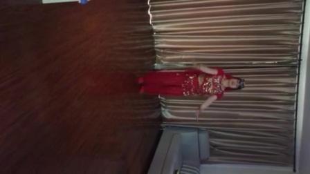 开心果的舞蹈 印度姑娘
