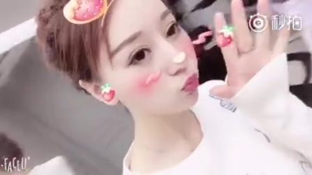 赵小米Kitty 秒拍小视频