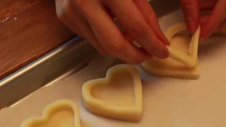 Renee_花花:超轻粘土翻糖蛋糕