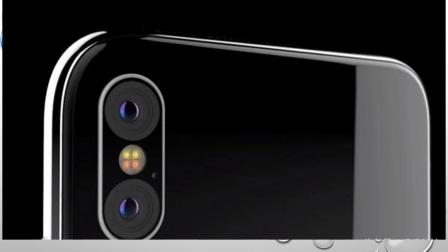 10周年巅峰之作!iPhone 8概念设计曝光:梦幻!iPhone8真机