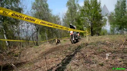 Land of Pyramids Visoko Hard Enduro part2