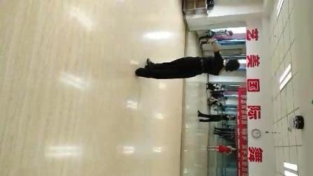 包头艺美国际舞蹈学校,拉丁舞教师培训班
