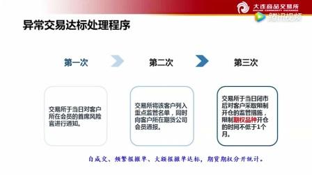 豆粕期权规则详解 8