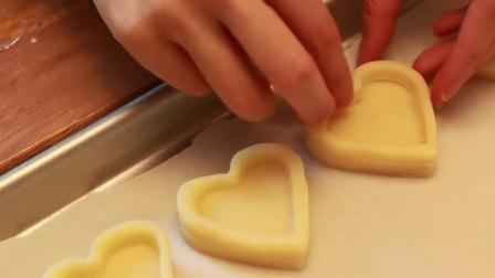 星尚频道人气美食介绍卡顿尔翻糖蛋糕