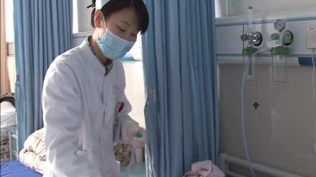 """王苏:守护生命的""""白衣天使"""""""