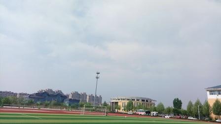 滨州开幕式 F3C表演