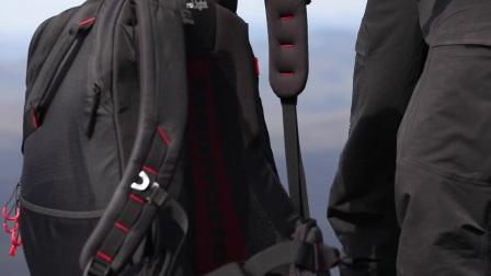2017款曼富图大黄蜂双肩包MB PL-B-230