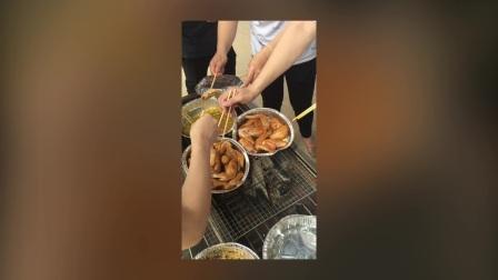 5.1灵特庆祝五一劳动节 5.1Lingte Labor Day festivities