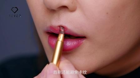美唇的正确养成方式?学保养唇部画最美唇妆
